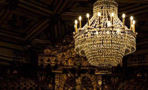 Immagine gratuita di altare, bicchiere, cattedrale, cattolico