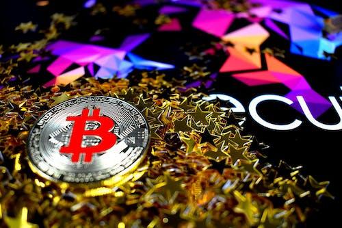 Free stock photo of bitcoin, coin, crypto