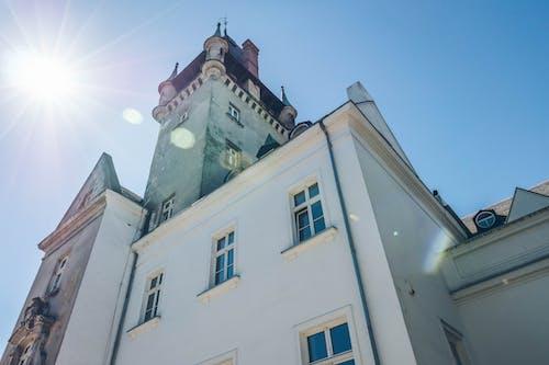 Photos gratuites de château, palais, vieux château