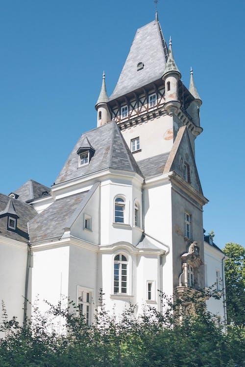 Photos gratuites de château, château allemand, vieux château