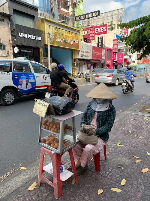 ベトナム, ホーチミン市の無料の写真素材