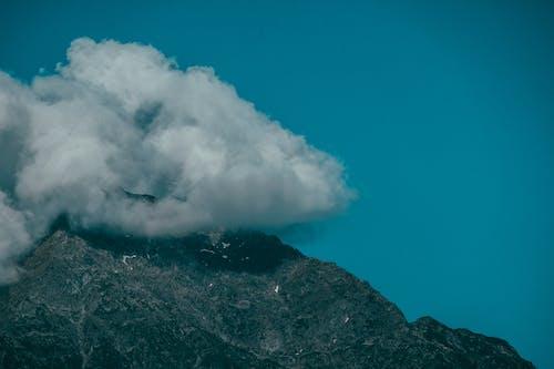 Ingyenes stockfotó hegy, magas, sziklás-hegység, tájkép témában