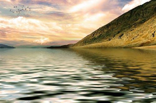 Fotobanka sbezplatnými fotkami na tému divá príroda, dramatický, hory, krajina