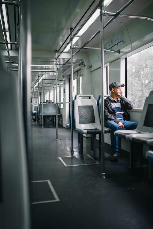 강철, 교통, 교통체계, 기관차의 무료 스톡 사진
