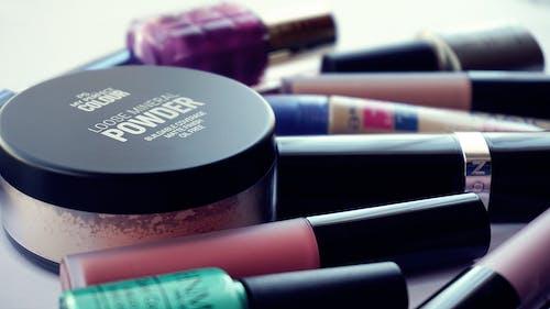 Immagine gratuita di cosmetici, fondazione, inventare, polvere