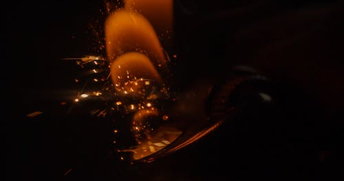 Foto d'estoc gratuïta de encenedor, flama, foc, Photoshop