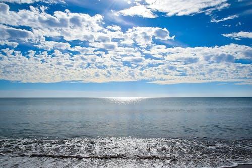 Foto d'estoc gratuïta de antalya, mar, platja, Vida de platja