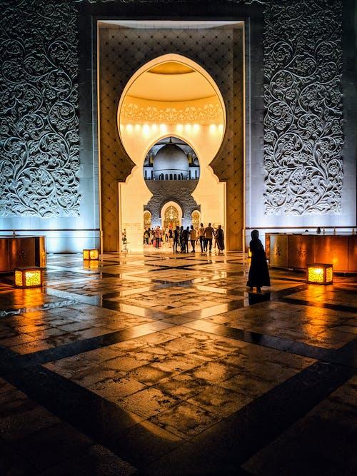 건축, 내부, 디자인, 랜드마크의 무료 스톡 사진