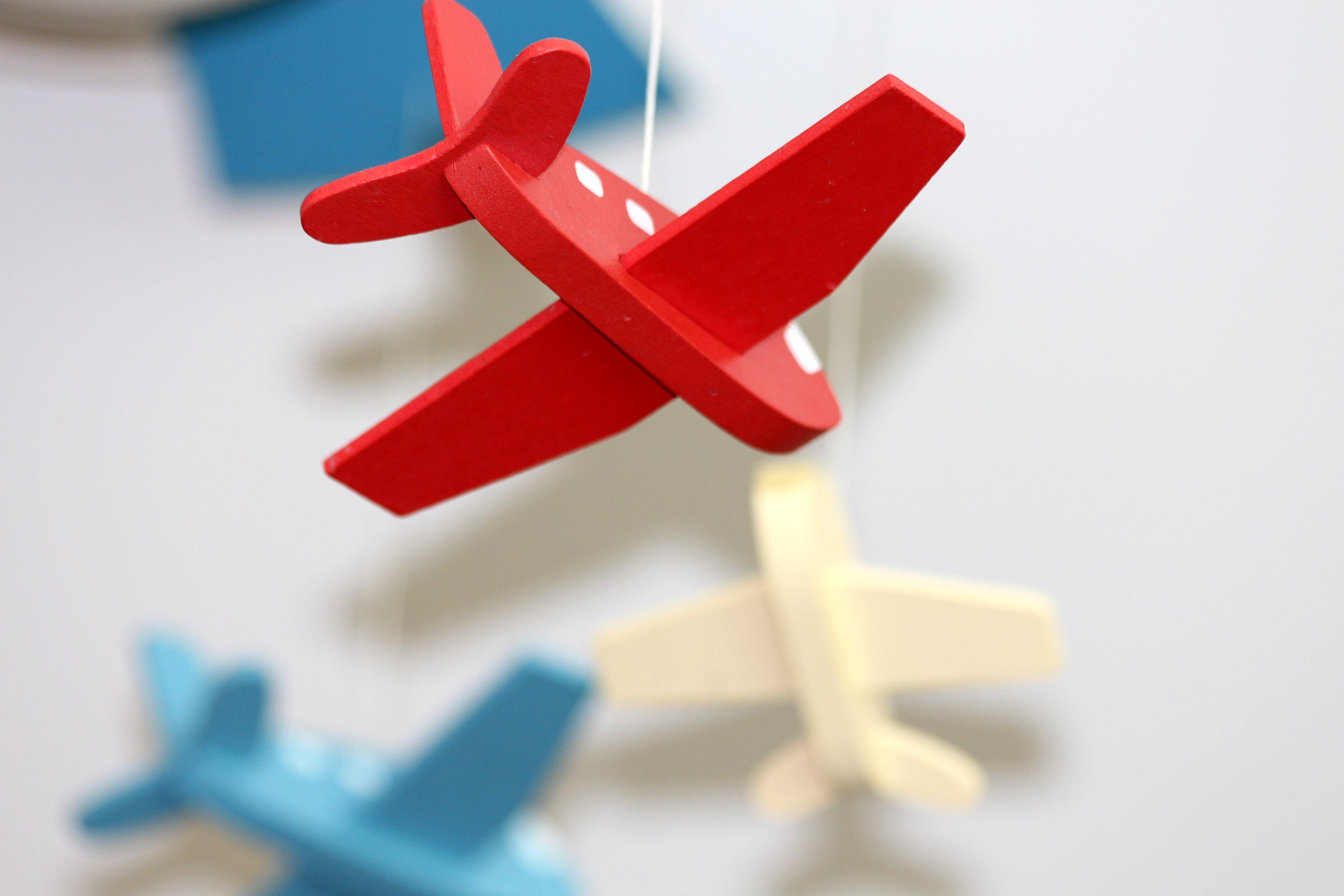 Miniature of a Plane