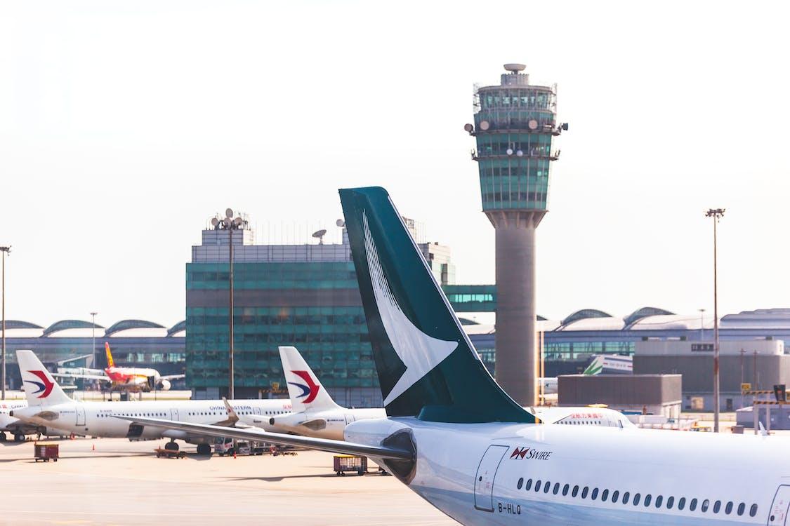ジェット機, ターミナル, ビジネス