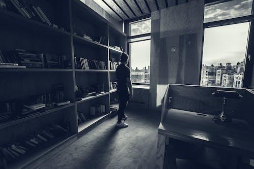 Foto profissional grátis de cidade, cidade de nova iorque, edifícios, escuro