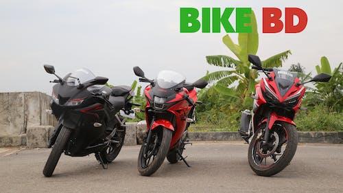 Základová fotografie zdarma na téma #motocykl, 3 kola, @bikebd, bdbiker