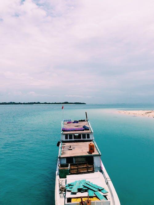 Kostnadsfri bild av båt, färja, indonesien, ö