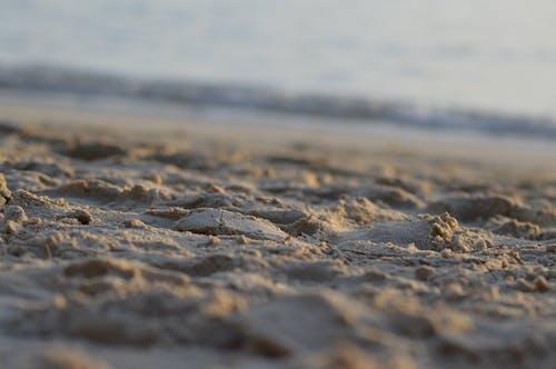 Ảnh lưu trữ miễn phí về biển, bờ biển, cát, cát ở bãi biển