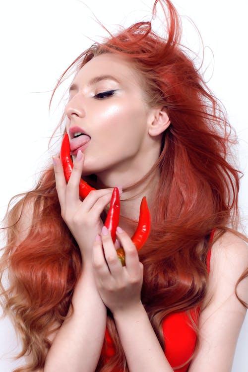 mihai stefan摄影, 光, 女孩, 模特兒 的 免费素材照片