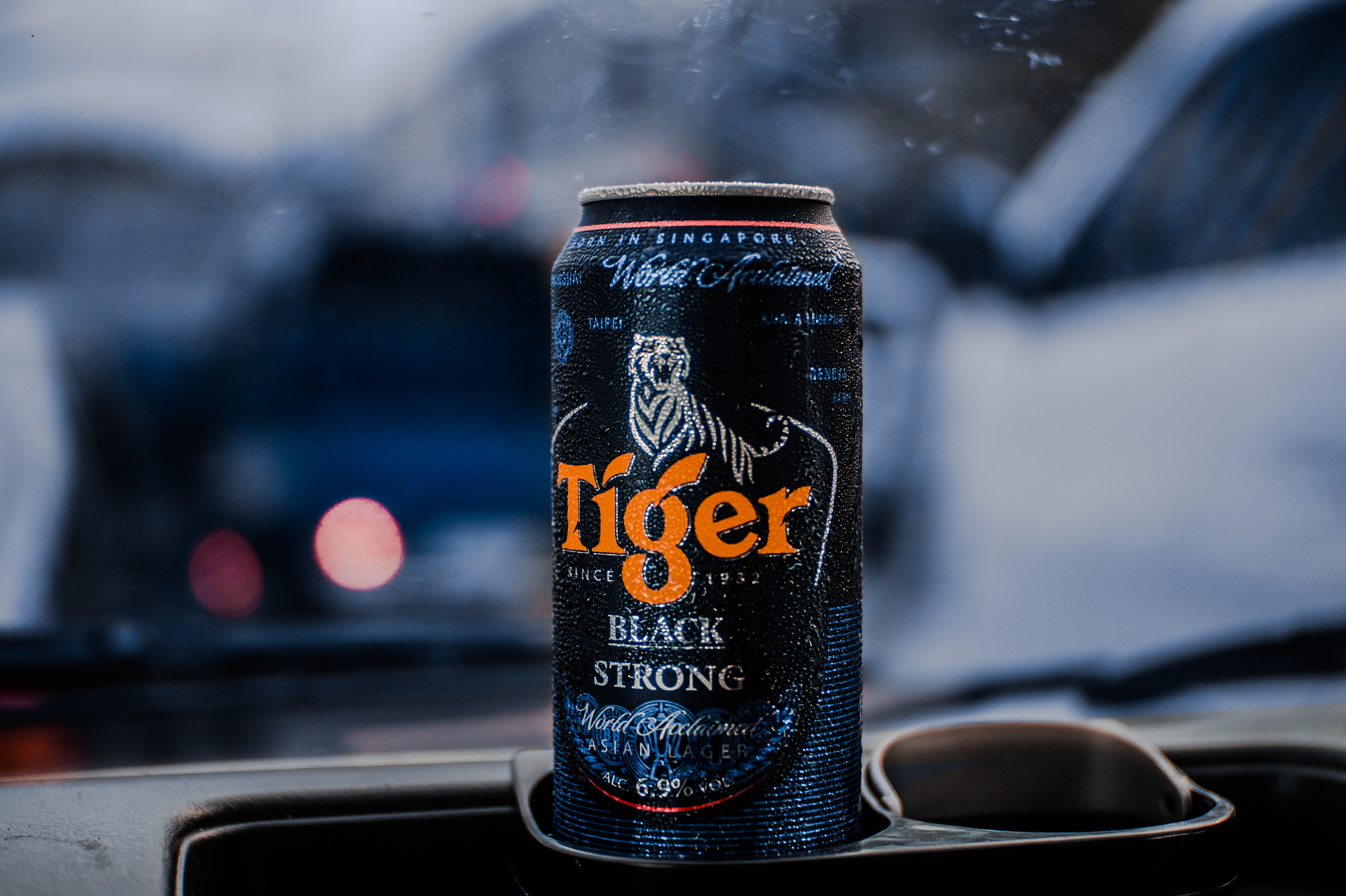Tiger Can