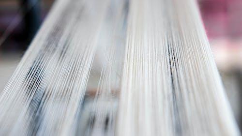 Бесплатное стоковое фото с абстрактный, абстрактный фон, белье, макросъемка