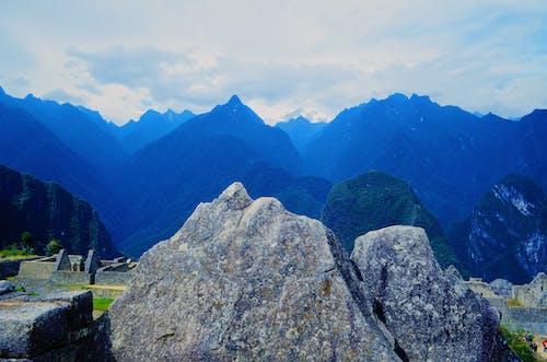 Безкоштовне стокове фото на тему «гора, гори, камінь, мачу пікчу»