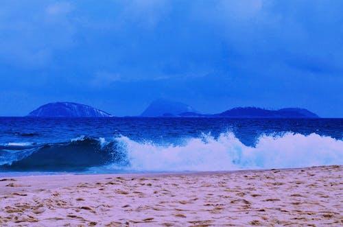 Безкоштовне стокове фото на тему «ipanema, атлантичний океан, берег океану, берегова лінія»
