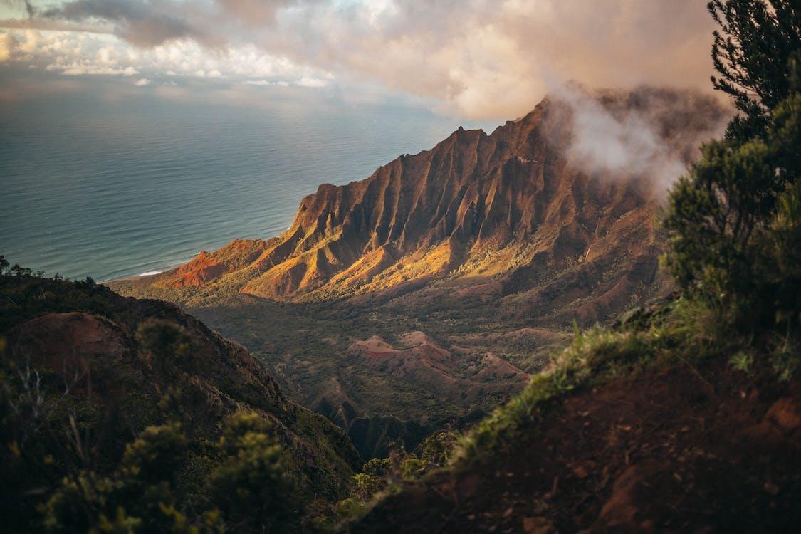 Amerika Serikat Memiliki Bentang Alam dan Biodiversitas yang Sangat Beragam