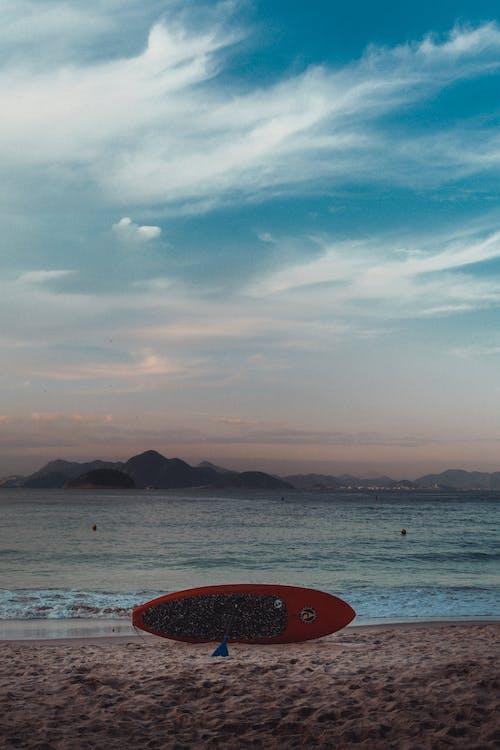 Immagine gratuita di foto, fotografia, praia, sfondo