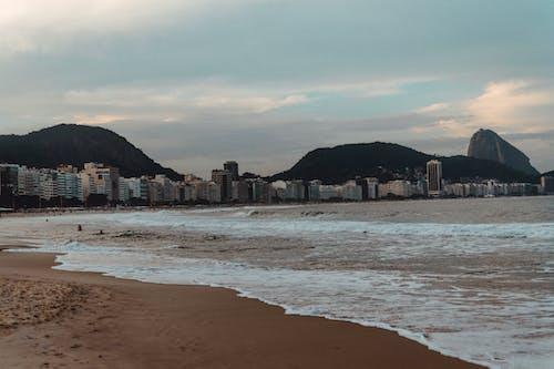Immagine gratuita di fotografia, fotografo, praia, rio de janeiro