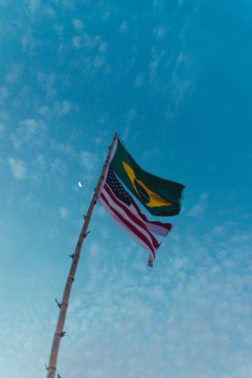 Immagine gratuita di bandeira, eua, pais