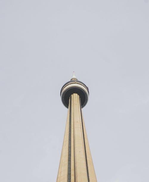 Základová fotografie zdarma na téma CN tower, the6ix, Toronto