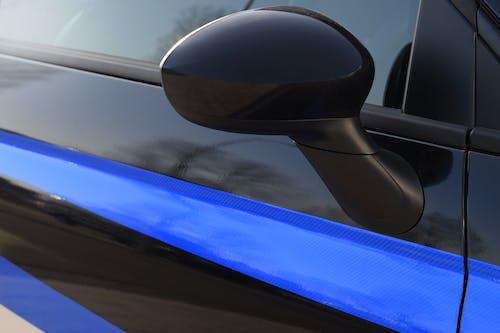 Imagine de stoc gratuită din abțibild, albastru, automobil, carbon