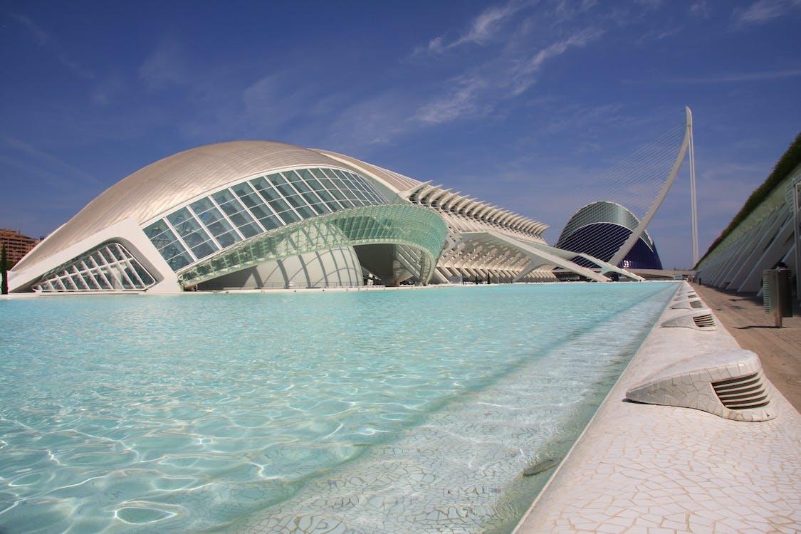 активный отдых, архитектура, Архитектурное проектирование