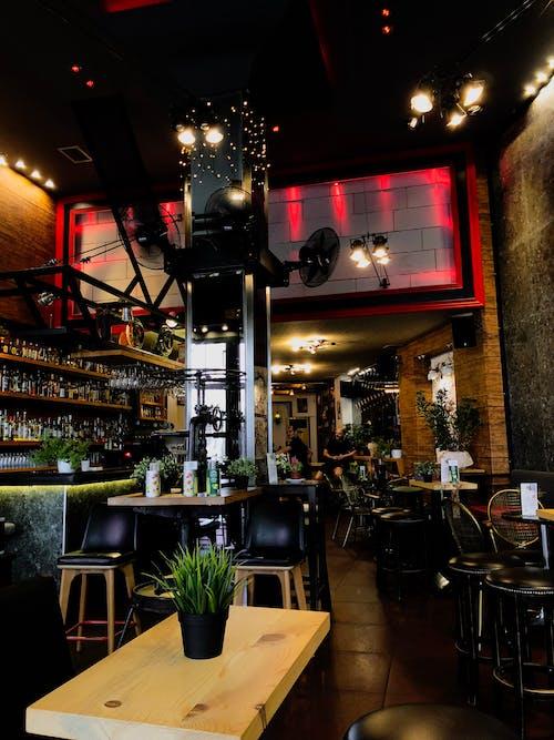 Free stock photo of abstract photo, bar, bar cafe