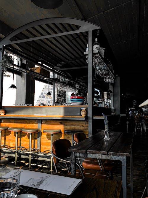 Free stock photo of bar, bar cafe, coffee