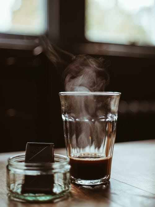 Základová fotografie zdarma na téma bar, dřevěný, dřevo, espreso