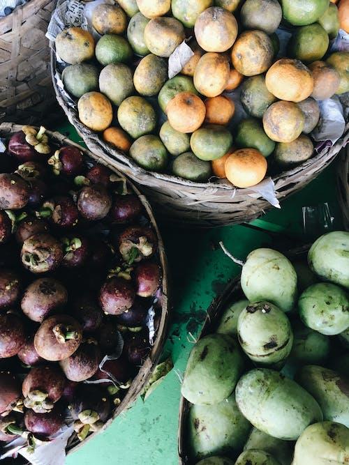 フード, 健康, 市場, 果物の無料の写真素材