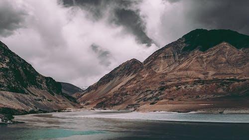 Δωρεάν στοκ φωτογραφιών με βουνά, γραφικός, διακοπές, δύση του ηλίου