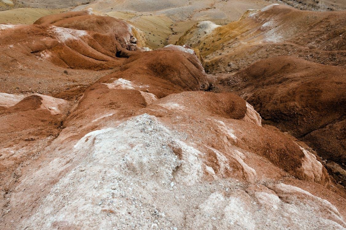 aavikko, autiomaa, geologia