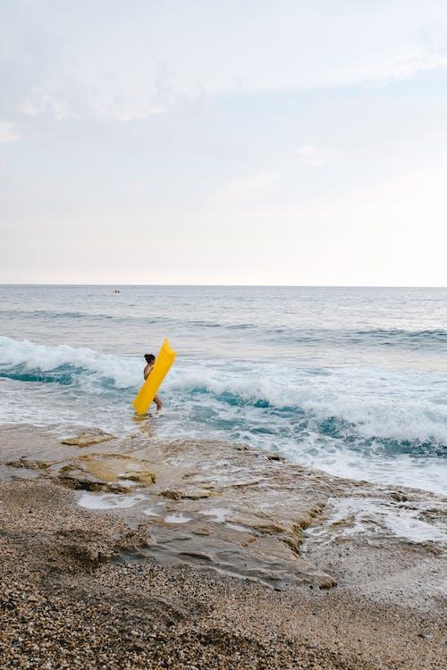 Безкоштовне стокове фото на тему «берег моря, відпочинок, відпустка, вода»