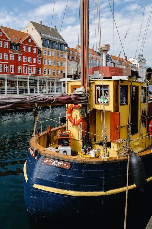 丹麥, 交通系統, 休閒