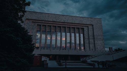 Free stock photo of architecture, asia, bishkek