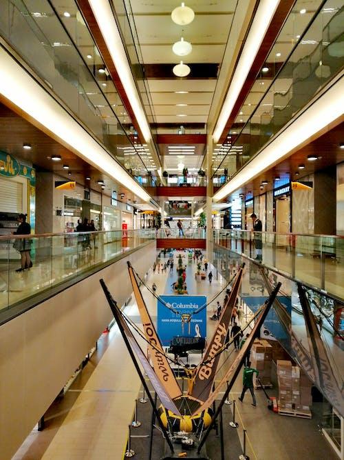 Foto d'estoc gratuïta de centre comercial, huawei, Photoshop, photoshot