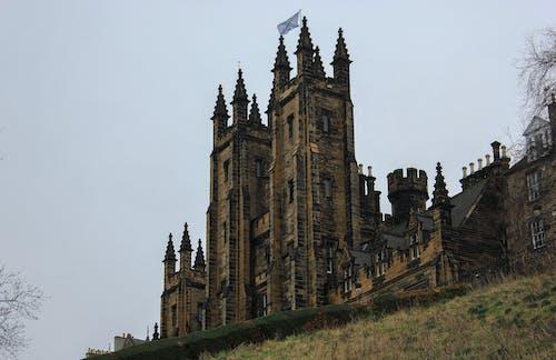 Brown Castle Scenery