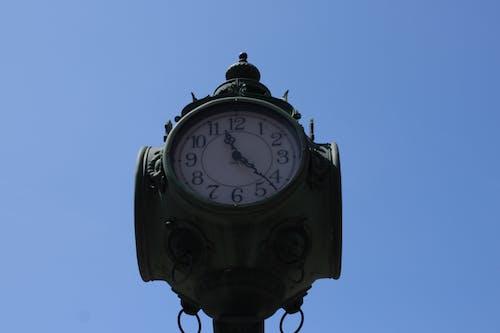 Fotobanka sbezplatnými fotkami na tému dauphin pa, hodiny, mestské hodiny