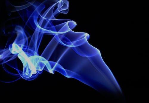 Gratis stockfoto met rook fotografie