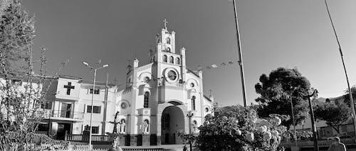 カトリック教会, ペルー, 教会の無料の写真素材