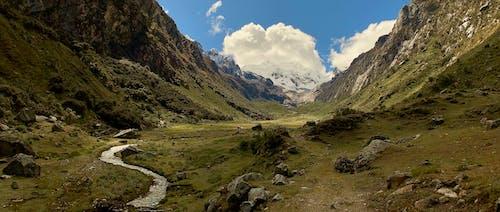 アンデス, ペルー, 山, 山の風景の無料の写真素材