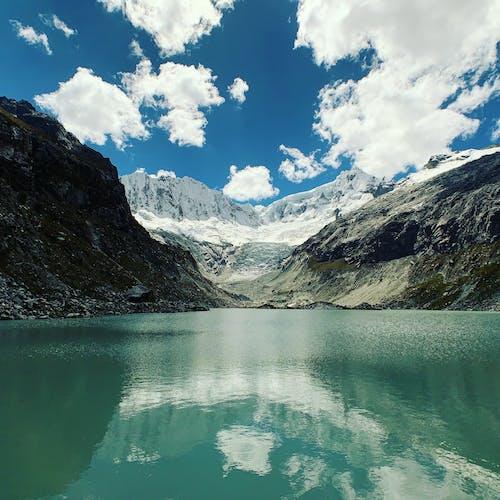 アンデス, ペルー, 山, 山湖の無料の写真素材
