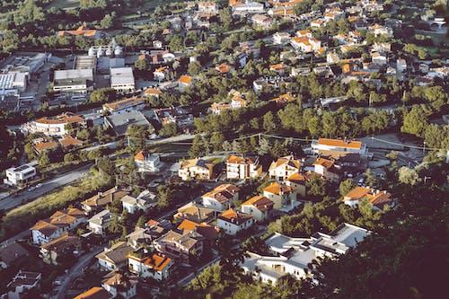 Бесплатное стоковое фото с архитектура, высокий, город, городской