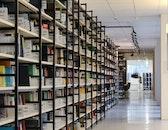 books, inside, business
