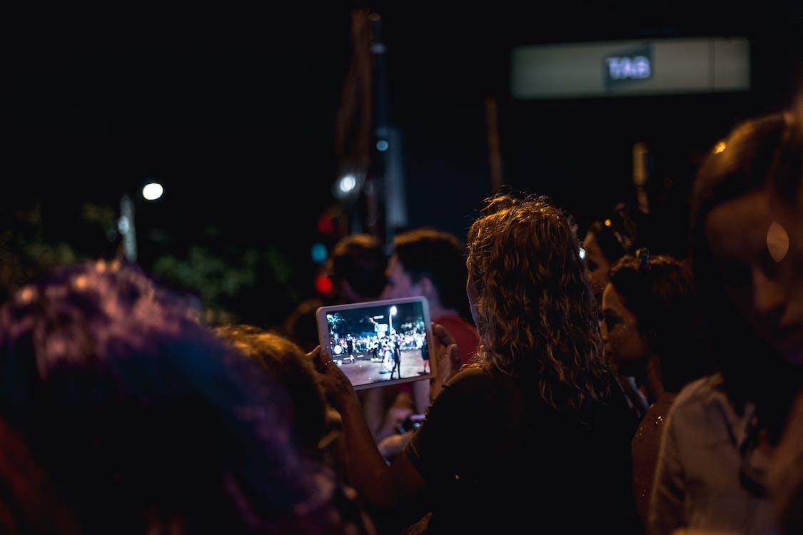 ciemny, etap, festiwal
