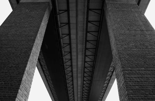 Free stock photo of architecture, architectures, bridge, concrete structure